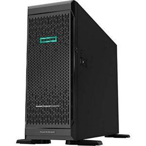 שרת HP ProLiant ML350 G10 Xeon Silver 4110 16GB Memory 877621-421