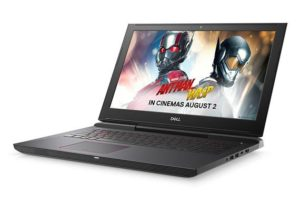 "מחשב נייד Dell G5 15  דל מסך 15.6"" FHD 1980×1080 IPS  מעבד Intel Core i7-9750H  זיכרון 16GB , אחסון 512GB M.2  NVMe SSD כרטיס גרפי NVIDIA GeForce RTX 2060"
