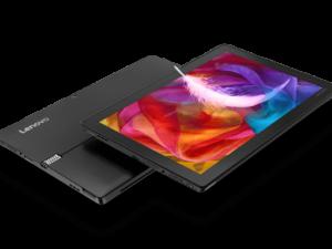 """lenovo Ideapad MIIX 520-12IKB – 81CG00KDIV IP MIIX 520-12 Core I7-8550U 16GB 1TB SSD 12.2"""" FHD WIN10 Pro PEN LTE 2CELL Platinum 1Y"""