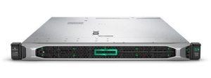 שרת HPE ProLiant DL360 Gen10 Intel Xeon Silver 4110 Server 867959-B21
