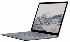 מחשב נייד Microsoft Surface Laptop 2 1TB SSD i7 16GB Platinum LQV-00001