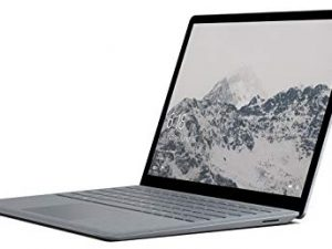 מחשב נייד Microsoft Surface Laptop 2 1TB SSD i7 16GB Platinum LQV-00001