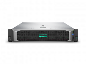 שרת HPE ProLiant DL380 Gen10 intel Xeon-Silver 4110 868703-B21