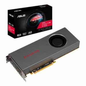 כרטיס מסך ASUS RX5700-8G NAVI10 XL HDMI DP*3 8G D6