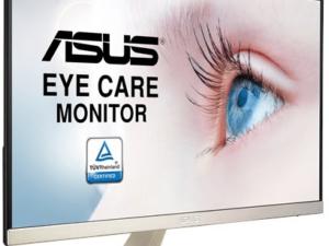 """מסך מחשב Asus VZ27AQ 27"""" LED IPS"""