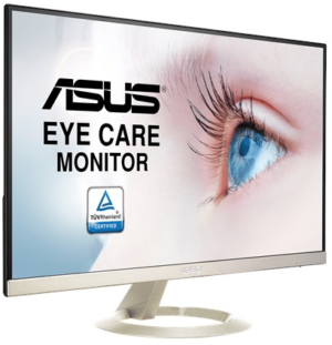"מסך מחשב Asus VZ27AQ 27"" LED IPS"