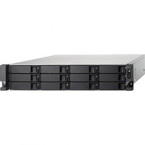 QNAP TS-1273U-RP,12 Bay 16G NAS,RX-421ND 2*10G