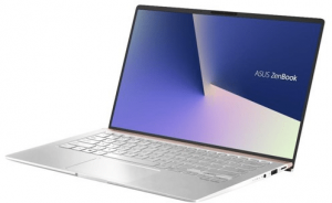 מחשב נייד Asus Zenbook 14 UX433FA-A5249T – צבע כסוף