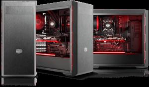 מחשב נייח הכולל מעבד AMD Ryzen Threadripper 2950X 16-Core, זכרון 32GB, דיסק +500GB SSD NVME+2TB