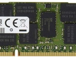 זכרון לשרת HP 16GB (1x16GB) Dual Rank x4 PC3-14900R 1 DDR3 1866 (PC3 14900) Internal Memory 708641-B21