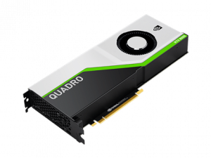 כרטיס מסך PNY NVIDIA GPU Quadro RTX 8000 48 GB GDDR6 with ECC