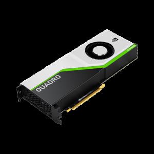 כרטיס מסך PNY NVIDIA GPU Quadro RTX 8000 48 GB GDDR6 with ECC