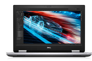 מחשב נייד Dell Precision 7540 PM-RD33-11523 דל