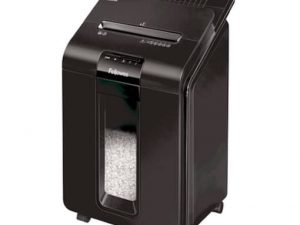 מגרסת נייר Fellowes AUTOMAX100M