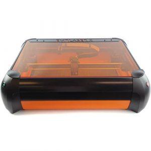 חותך, צורב וחורט לייזר-הפעילו את הדמיון יכול להתאים לאינספור יישומים Afinia Emblaser 2 Laser Cutter and Engraver