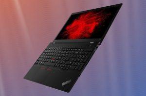 מחשב נייד Lenovo ThinkPad P43s 20RH001HIV לנובו