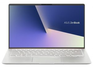 ASUS UX433FN-A5241T-i7-8565U/14.0/16GB on board/ 1TB  M.2 SSD/NVIDIAMX150 GDDR5 2GB/Win10/1y/Silver