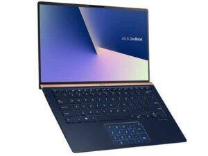 מחשב נייד Asus ZenBook 13 UX334FL-A4040T אסוס