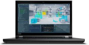 מחשב נייד Lenovo ThinkPad P53 20QN000DIV לנובו