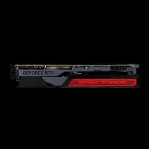 כרטיס מסך Asus GeForce RTX 2080 Ti ROG-MATRIX-RTX2080TI-P11G-GAMING אסוס