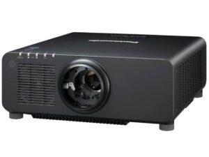 מקרן לייזר Panasonic PT-RZ670 6500ANSI lumens DLP WUXGA (1920×1200) Desktop projector