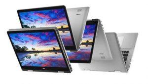 מחשב נייד Dell Inspiron 7391 IN-RD33-11669 דל