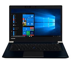 "TOSHIBA Portege   X30-E-1GG – 13.3"" FHD/i7-8550U/16GB/512SSD/0.99kg/Win10Pro/3YW P&R"
