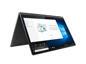 "Lenovo IP C940-14IIL – 81Q90059IV IP Yoga C940-14IIL I7-1065G7 16GB 1TB SSD 14"" FHD PEN 4CELL WIN10 Iron grey 1Y"