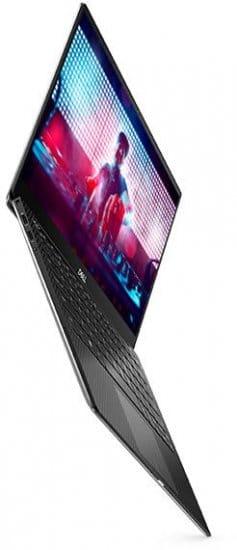 מחשב נייד Dell XPS 13 7390 XP-RD33-11620 דל
