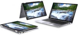 מחשב נייד Dell Latitude 7400 L7400-7266 דל