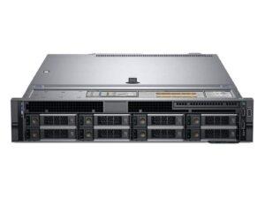 שרת דל Dell PowerEdge R540 , 12 HDD, 1TB memory 2PSU PE-R5412-4069