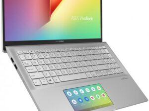 מחשב נייד Asus VivoBook S15 S532FL-BN032T – צבע כסוף