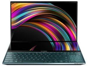 מחשב נייד Asus ZenBook Pro Duo UX581GV-H2001R אסוס