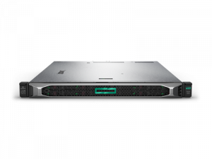 HPE ProLiant DL325 G10 1U Rack Server – 1 X AMD EPYC 7351P Hexadeca-core [16 Core] 2.40 GHz – 16 GB Installed DDR4 SDRAM – 12GB/s SAS Controller – 1 X 500 W