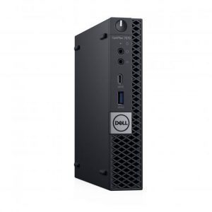 מחשב Intel Core i7 Dell OptiPlex 7070 Micro OP7070-7274 Mini PC דל