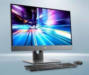 מחשב Intel Core i7 Dell OptiPlex 27 7770 OP7770-7203 דל