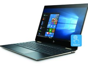 HP Spectre x360 Convertible 13-aw0005nj | MH20EA#ABT9 | Core i7-1065G7 quad fOLED | 16GB DDR4 on-board | 1TB PCIe | Intel Iris Plus Graphics | Touch/13.3 UHD OLED Anti-reflection UWVA 400 nits