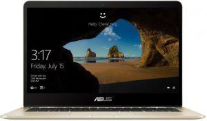 מחשב נייד Asus ZenBook Flip 14 UX461FA-E1063T אסוס