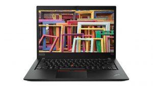 מחשב נייד Lenovo ThinkPad T490s 20NX003CIV לנובו