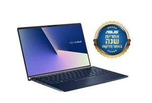 מחשב נייד Asus ZenBook 14 UX433FLC-A5336T אסוס