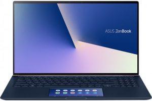 מחשב נייד Asus Zenbook 15 UX534FTC-A8197T – צבע כחול
