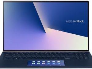 מחשב נייד Asus Zenbook 15 UX534FTC-A8257T – צבע כחול