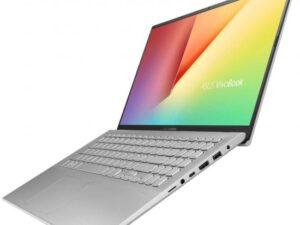 מחשב נייד Asus VivoBook 15 X512FA-EJ1397T – צבע כסוף