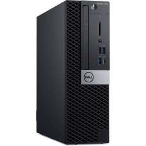 מחשב Intel Core i7 Dell OptiPlex 7070 SFF OP-RD33-11581 Mini PC דל