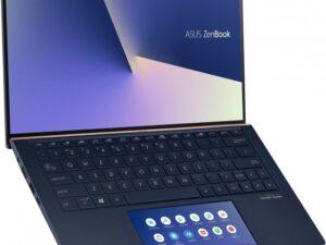 מחשב נייד Asus Zenbook 14 UX431FA-AM139T – צבע כחול
