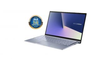 מחשב נייד Asus ZenBook 14 UX431FL-AM045 אסוס במלאי