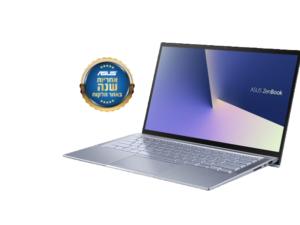 מחשב נייד Asus ZenBook 14 UX431FL-AM045 אסוס