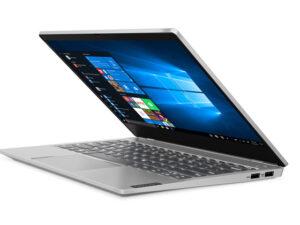 ThinkBook 13s 20RR0007IV , 13.3 inch UHD 4K, i5-10210U 10th Gen Comet Lake, 8GB DDR4, 256GB SSD, WiFi, Bluetooth, Windows10 Pro, 1.4Kg, Silver