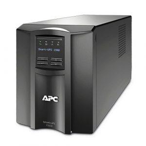 אל פסק APC Smart-UPS 1500VA LCD 230V with SmartConnect SMT1500IC