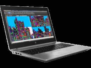 HP Zbook 15 G5 i9-9880H 15.6 FHD 128GB 1TB SSD MVME RTX 3000 6GB WIN 10 PRO/3YW